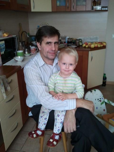 Игорь, Россия, МО, 57 лет