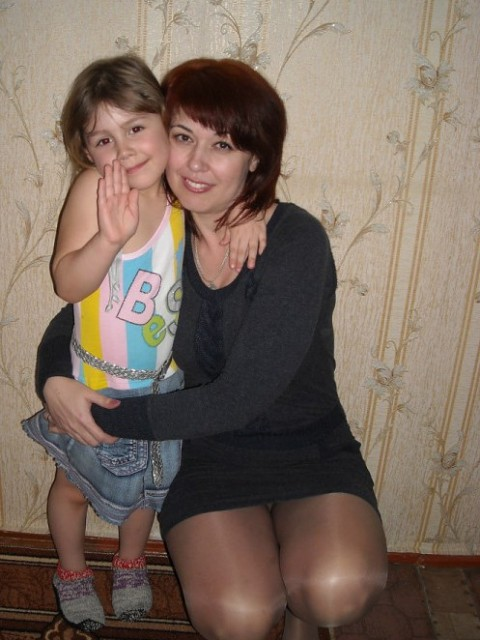 марина, Москва, м. Ботанический сад, 40 лет, 1 ребенок. Очаровательная девушка. В поиске  любви =)...