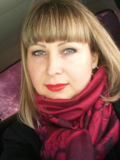 Людмила, Россия, Кропоткин, 36 лет