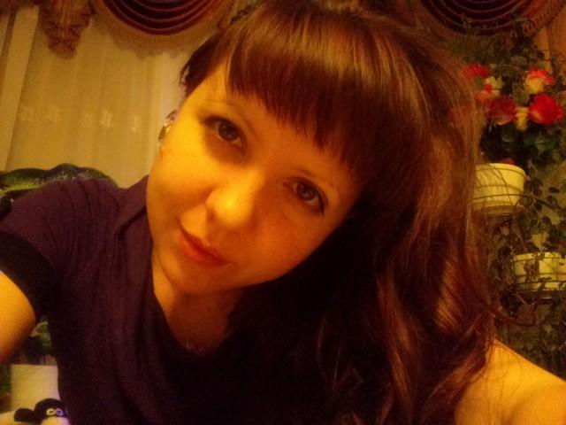 Катерина, Россия, Одинцово, 34 года