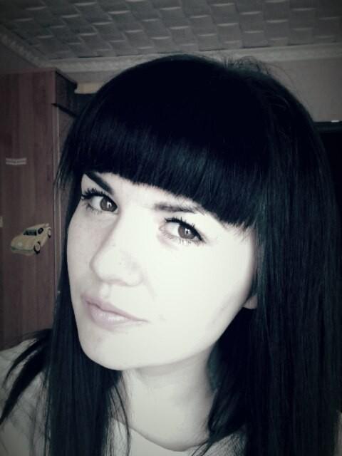 Яна, Россия, Данков, 26 лет