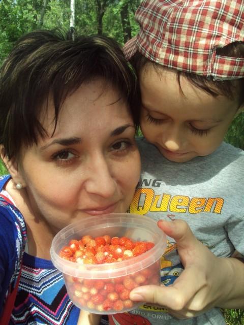 Эльвира, Россия, Ульяновск, 38 лет, 1 ребенок. Сайт одиноких мам и пап ГдеПапа.Ру