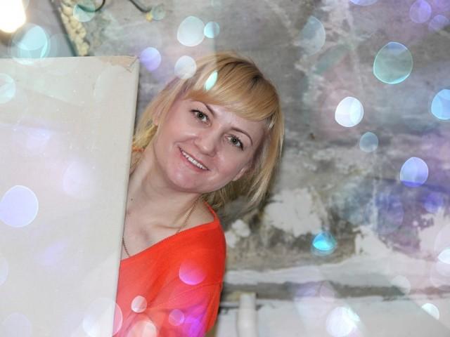 Лариса, Россия, Троицк, 43 года