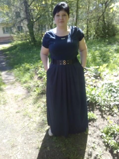 Алёна, Россия, Кимры, 30 лет