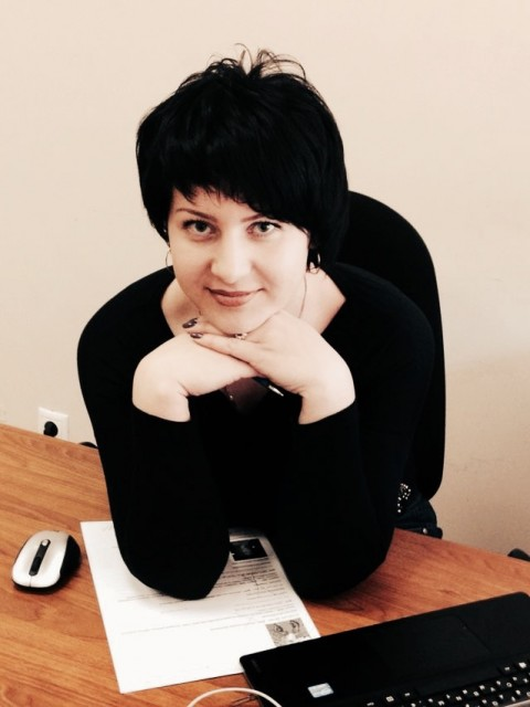 Оксана, Россия, Воронеж, 41 год