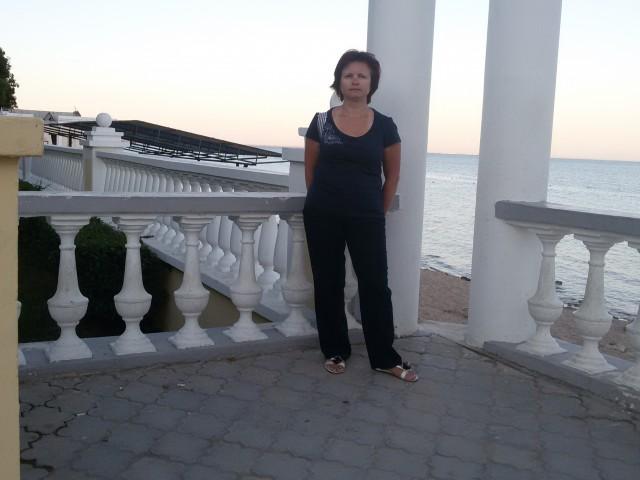 Татьяна, Россия, Пущино, 50 лет