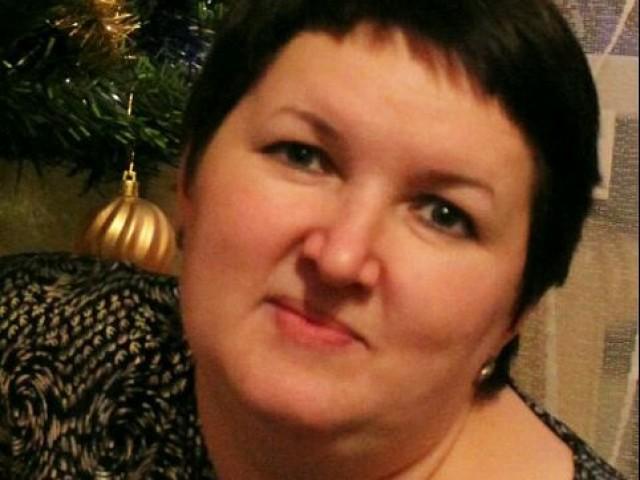 Анна, Россия, Покров, 45 лет