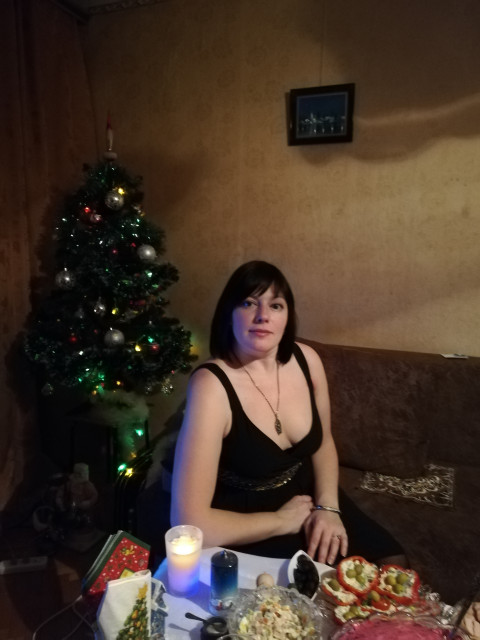 Юлия, Россия, МО, 41 год