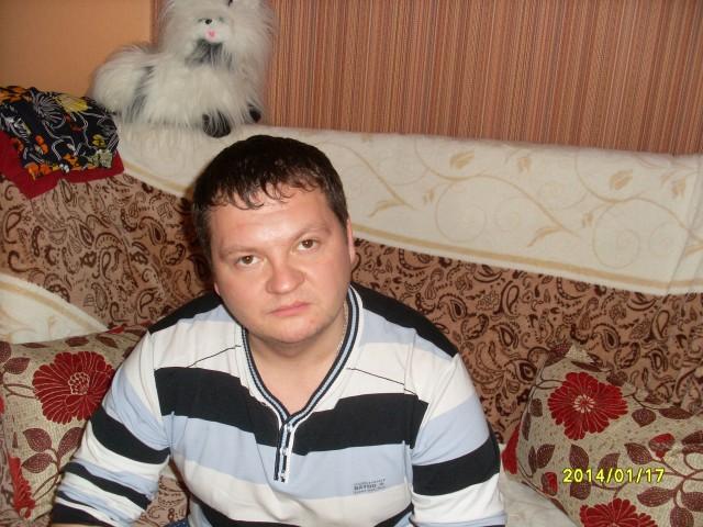 владимир горбачев, Россия, Апрелевка, 38 лет