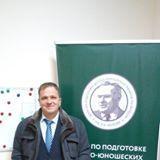 григорий, Россия, Москва, 42 года, 1 ребенок. тренер-преподаватель по футболу, педагог с высшим образованием