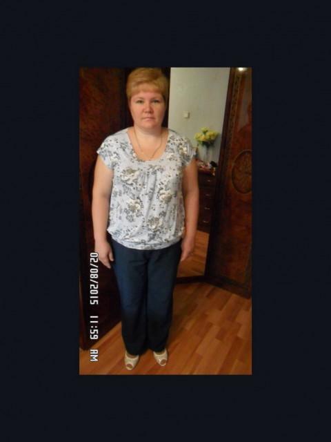 Антонина, Россия, Орехово-Зуево, 42 года
