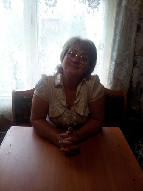 Лариса белова, Россия, Тейково, 51 год