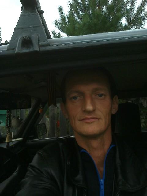Александр Поляков, Россия, Жуков, 39 лет