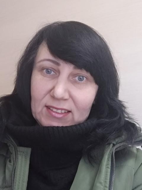 Людмила, Украина. Харьков, 42 года