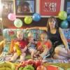 ирина, Россия, Ярославль, 41 год, 3 ребенка. Хочу найти Всегда мечтала о большой семье, так что мужчина с детьми мне подойдет