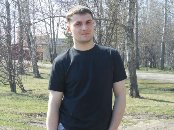 кирилл , Россия, Иркутск, 26 лет. Хочу познакомиться