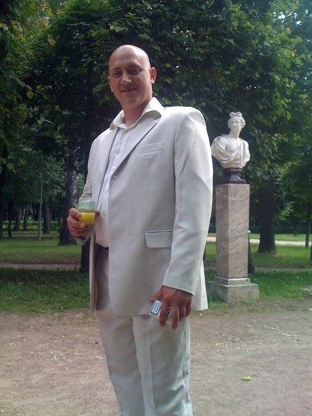 илья, Россия, Фрязино, 39 лет