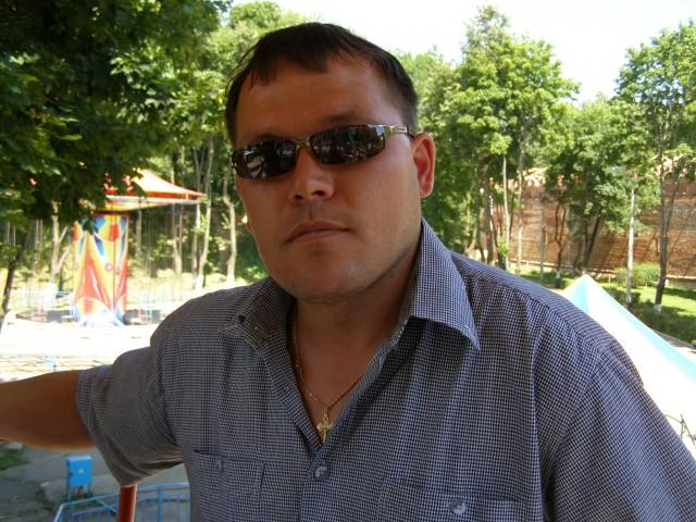 Михаил, Россия, Ярцево, 46 лет