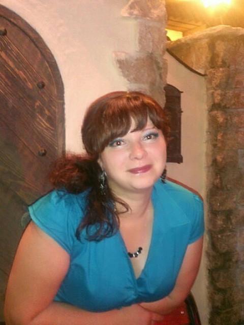 Ксения Владимировна, Россия, Поворино, 32 года