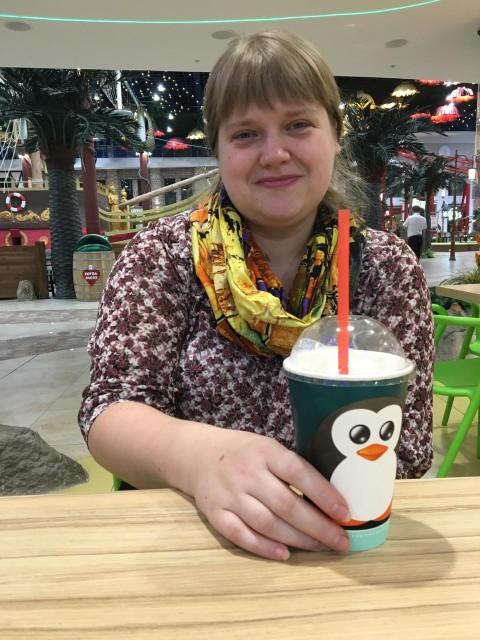 Елена, Россия, Железногорск, 35 лет