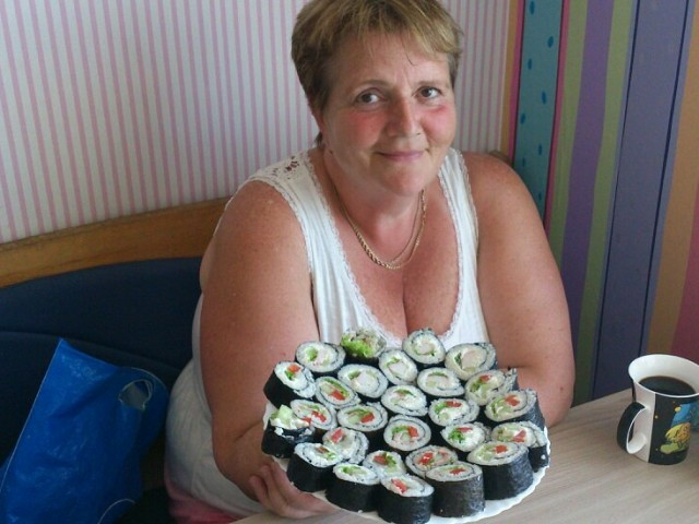 Татьяна Татьяна, Эстония, Таллин, 55 лет