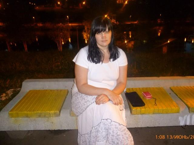 Маргарита, Россия, Абинск, 30 лет