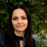 Полина, Россия, Москва, 41 год
