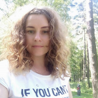 Жанна, Россия, Красногорск, 36 лет