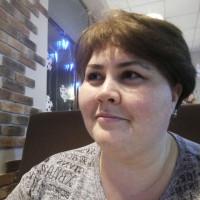 Оксана, Россия, Апшеронск, 39 лет