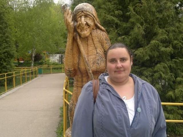 Елена, Россия, Рязань, 44 года