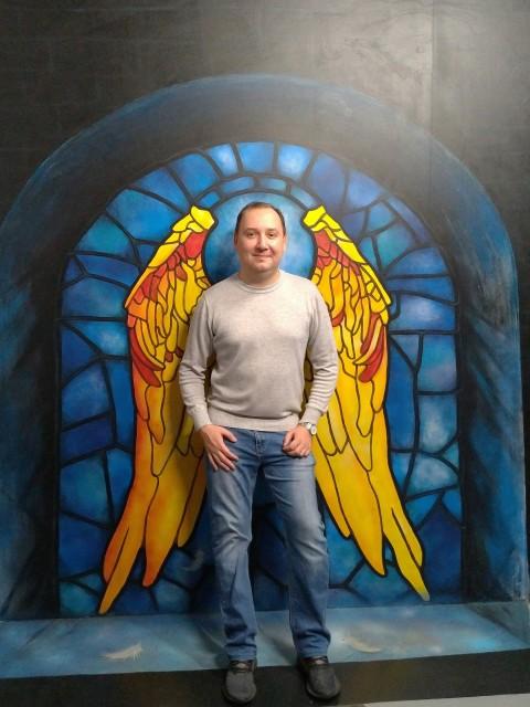 Олег , Россия, Москва, 37 лет
