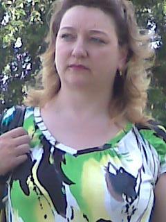 Марина Гребенникова, Россия, Ногинск, 48 лет