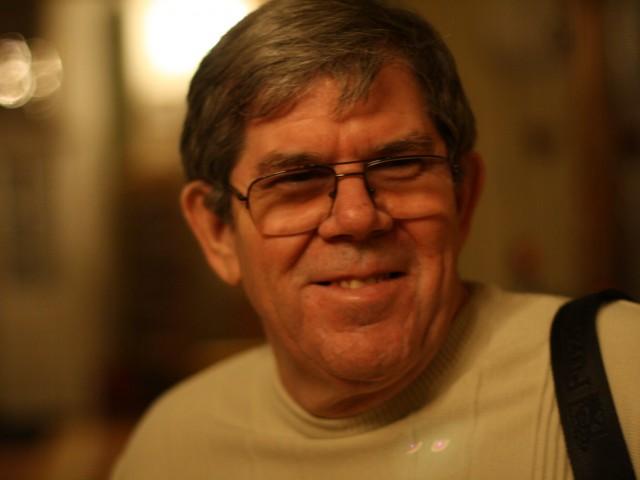 Миша, Россия, Лесной, 60 лет