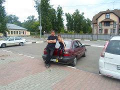 Учкун Джураев, Россия, Электросталь, 39 лет