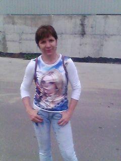 татьяна, Россия, Радужный, 33 года
