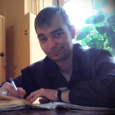 Павел Телегин, Россия, Тамбов, 25 лет
