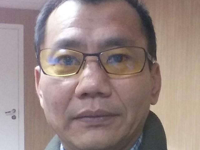 Александр Ким, Россия, Москва, 47 лет. Хочу найти Если одиноко, хочется поделиться эмоциями, приятно пообщаться и найти друга, то всегда готов поддерж