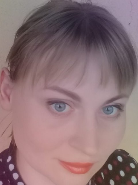 Татьяна, Россия, Электросталь, 34 года