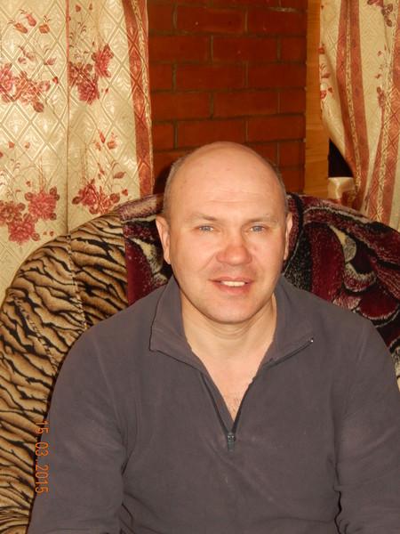 Дмитрий Федотов, Россия, Костерево, 47 лет