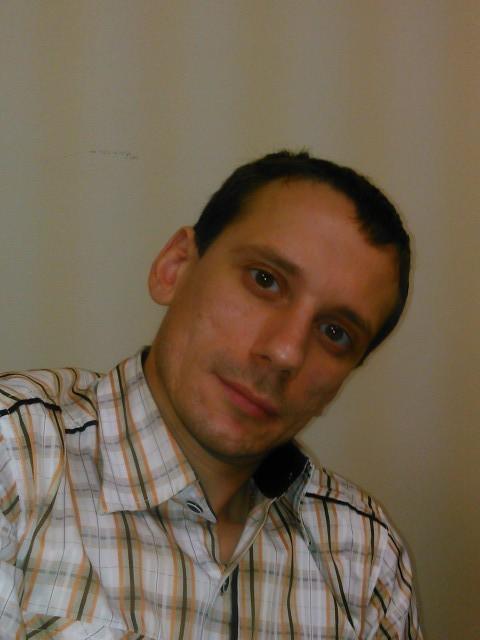 Сергей, Россия, Лобня, 36 лет