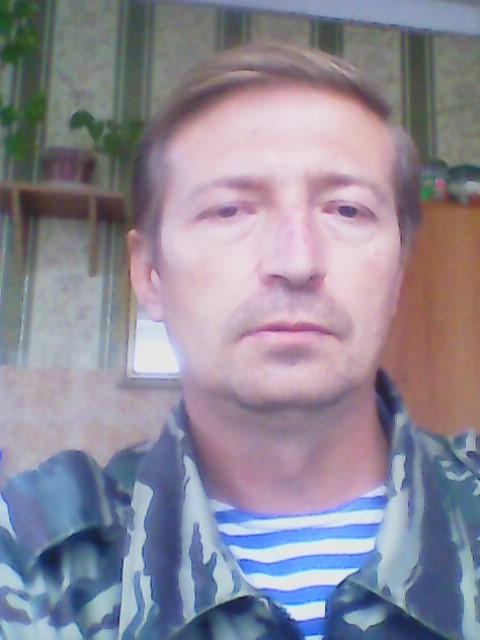 Эдуард, Россия, Пгт.Афипский, 46 лет