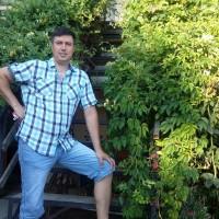 СЕРГЕЙ ВАРИН, Россия, КРАСНОГОРСК, 47 лет