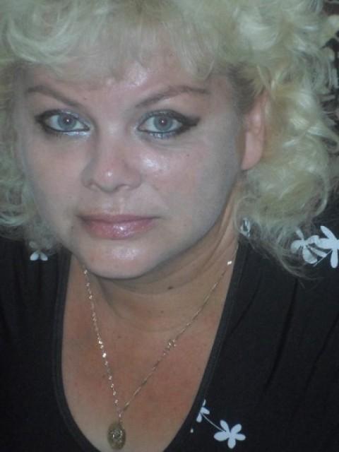 Вика, Россия, Грязи, 49 лет