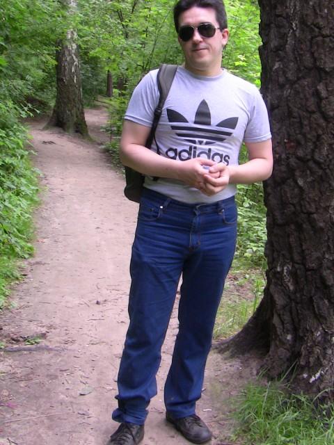 Сергей, Россия, Балашиха, 51 год