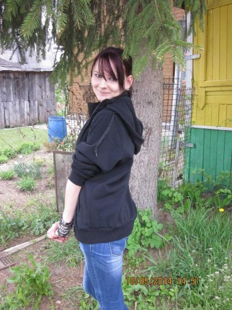Екатерина, Россия, Ногинск, 29 лет