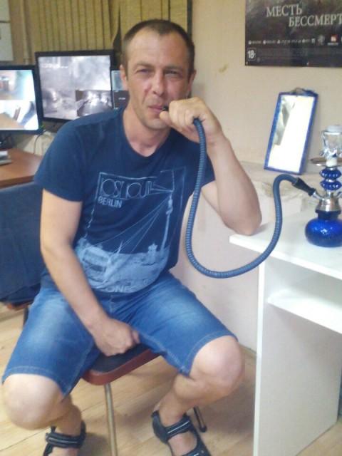 познакомлюсь с женщиной г москва от 35 лет