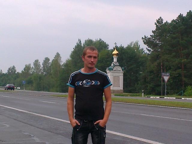 Максим, Беларусь, Кобрин, 39 лет