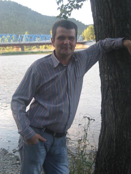 Егор, Россия, Приморско-Ахтарск, 42 года