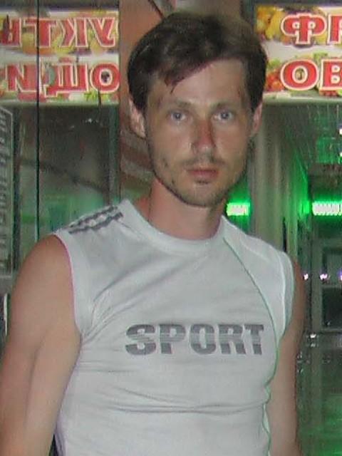 Максим, Россия, Муром, 42 года
