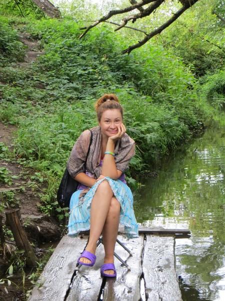 Лада, Россия, Алтуфьево, 44 года